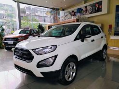 Ford EcoSport Ambiente 1.5L MT