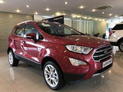 Ford EcoSport Titanium 1.0L AT Ecoboost