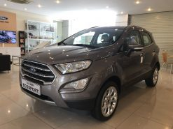 Ford EcoSport 1.5L AT Titanium 2019