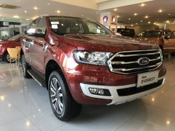 FORD EVEREST TITANIUM 2.0 4X4 AT