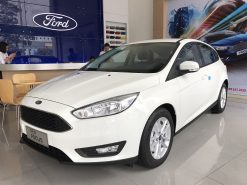 Ford Focus Trend 1.5L AT Ecoboost 5 cửa