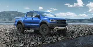 FORD RANGER RAPTOR 2.0 4X4 AT 2019