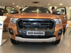 FORD RANGER WILDTRAK 2.0 4X4 AT